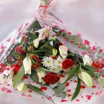Mixed Valentine Bouquet 3