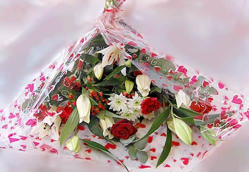 Mixed Valentine Bouquet 3