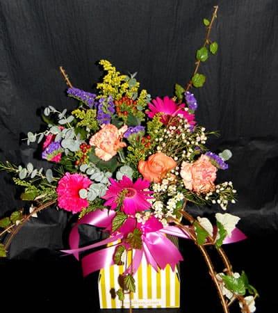 Summer Smile Bouquet
