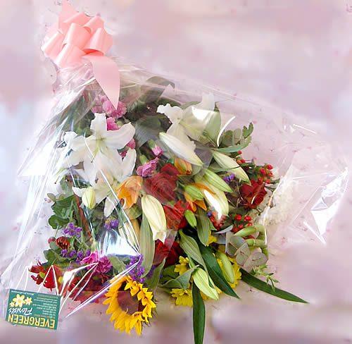 Mixed Valentine Bouquet 4