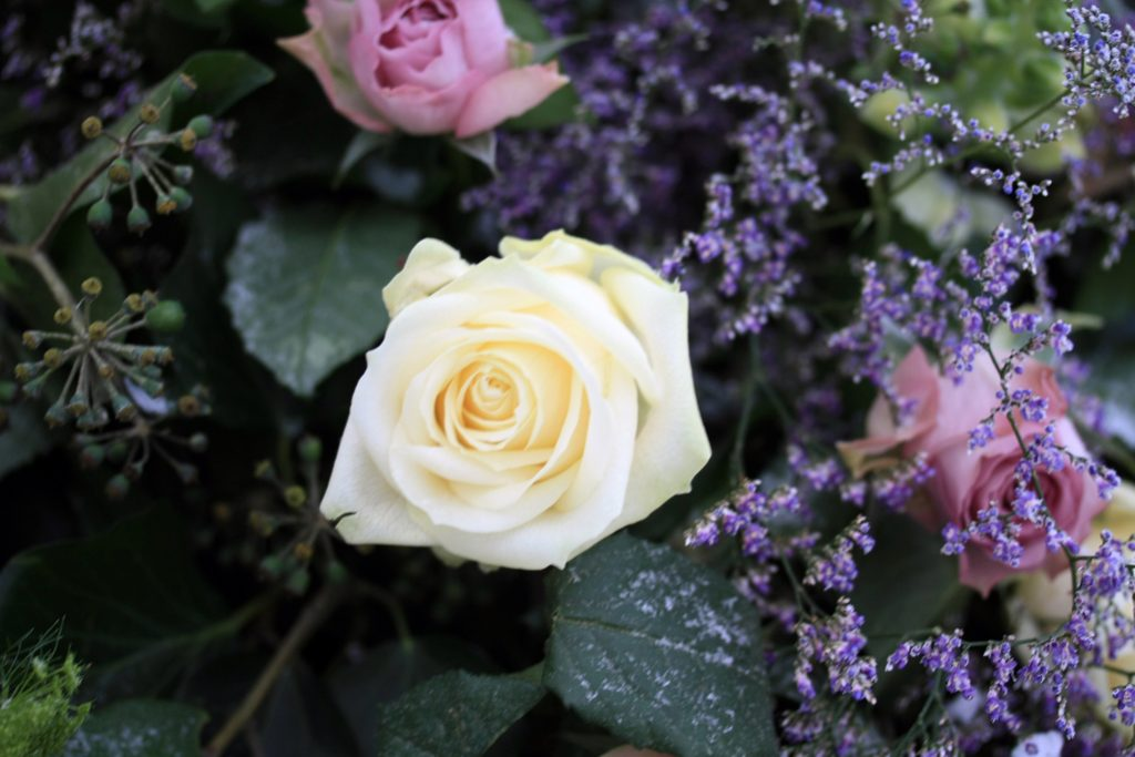 Sympathy Flowers for Funeral