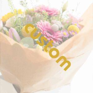 Custom-flowers-galway